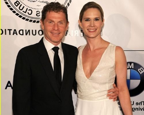 Did Bobby Flay Really Have An Affair That Ruined His third Marriage?