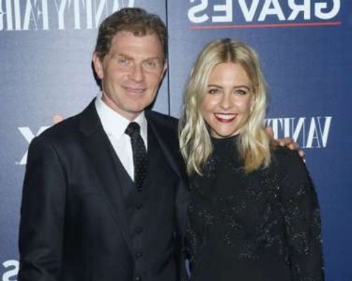 Who Has Bobby Flay Dated?   His Relationships, girlfriend