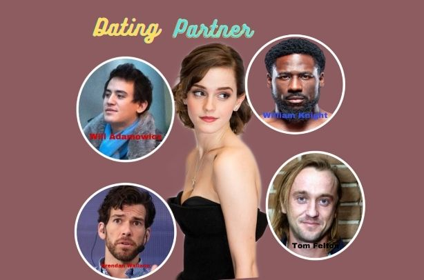 Who is Emma Watson Dating? Boyfriends and Relationships