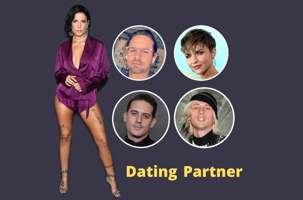 Who is Halsey Frangipane Dating Now? Boyfriends, Partner & Relationships