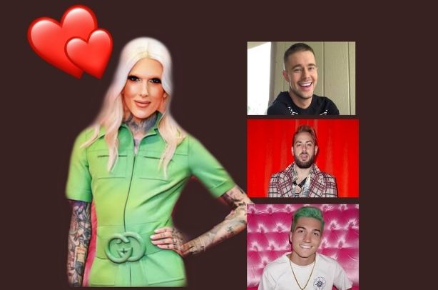 Who is Jeffree Star Dating Now??