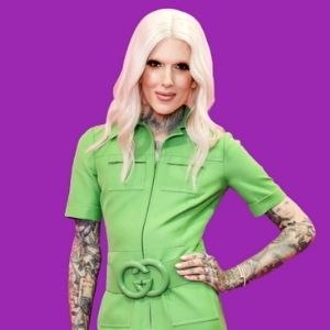 Who Dated Jeffree Star - Jeffree Star's Complete Dating History