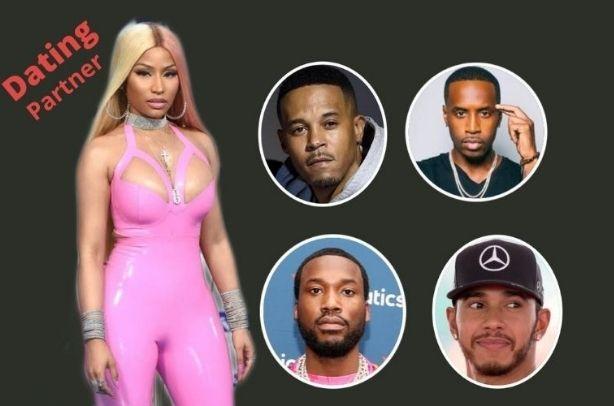 Who is Nicki Minaj Dating Now? Boyfriend, Husband