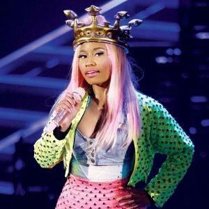 Who Dated Nicki Minaj - Nicki Minaj's Complete Dating History