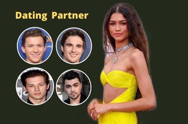 Who is Zendaya Dating Now? Boyfriends, Partner & Relationships