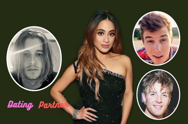 Who is Ally Brooke dating now? Boyfriends & Biography