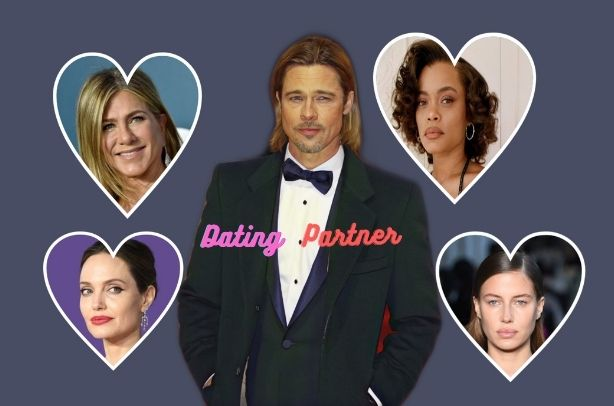 Who is Brad Pitt dating now? Girlfriends, Wife & Biography