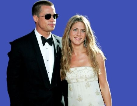 Who is Brad Pitt's ex-wifeJennifer Aniston?