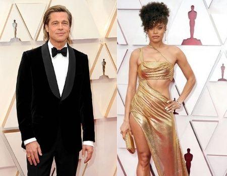 Is Brad Pitt Dating Andra Day?