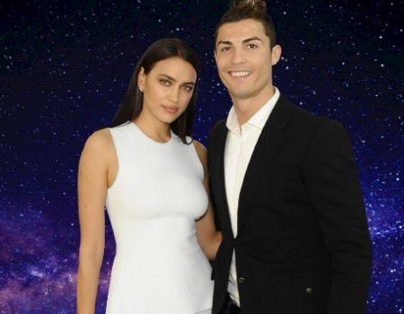 Cristiano Ronaldo has been Dated his ex-girlfriend Irina Shayk from 2010 to 2015.
