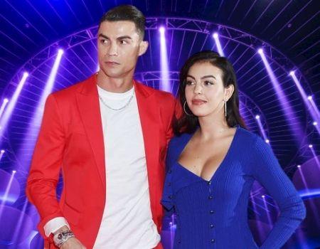 Are Cristiano Ronaldo and Georgina Rodriguez dating?