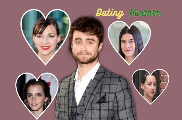 Who is Daniel Radcliffe dating now? Girlfriend, Age & Biography