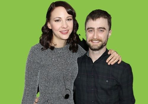 Are Daniel Radcliffe and Erin Darke Dating?