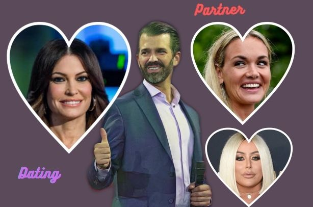Who is Donald Trump jr Dating Now? Girlfriend, Relationships & Biography