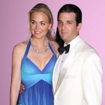 Why Donald Trump Jr.and Vanessa Kay Haydon divorce?
