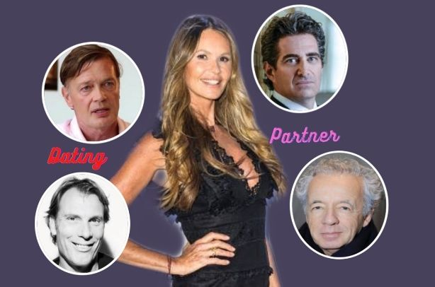 Who is Elle Macpherson dating now? Boyfriends & Relationships