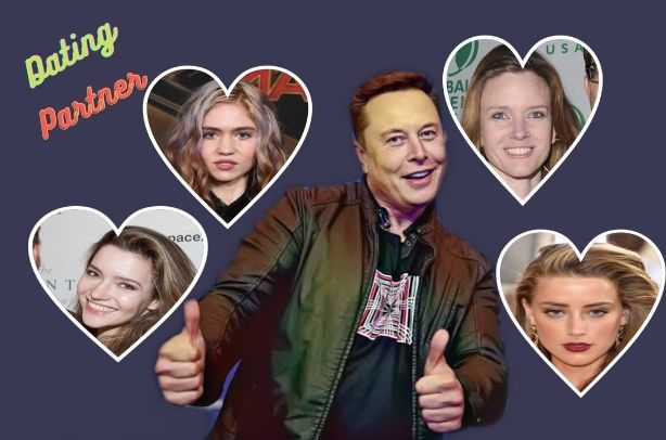 Who is Elon Musk dating now? Girlfriends, Wife