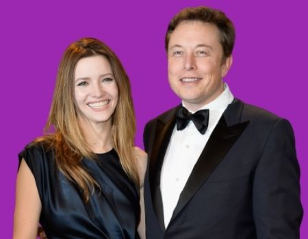 Elon Musk's has longest 8.6 years relationship with Talulah Riley.