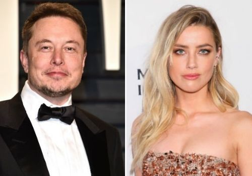 Are Elon Musk and Amber Heard Dating?