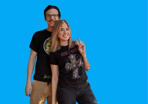 Are Idubbbz and  Anisha Johma Dating?