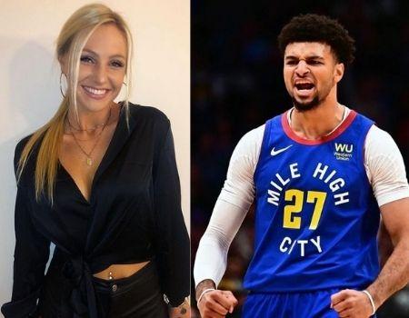 Are Jamal Murray and Harper Hempel Dating?