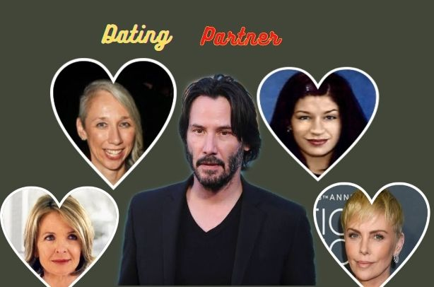 keanu reeves' Dating and girlfriends History