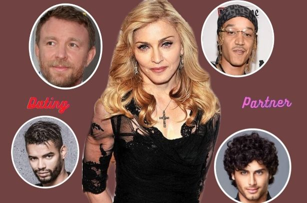 Who is Madonna dating now? Boyfriends, Age & Biography