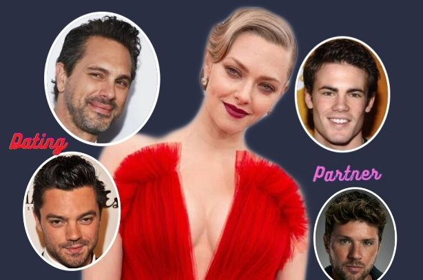 Who is Amanda Seyfried dating now? Boyfriends, Husband