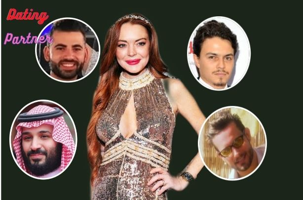 Who is Lindsay Lohan dating now? Boyfriends & Biography