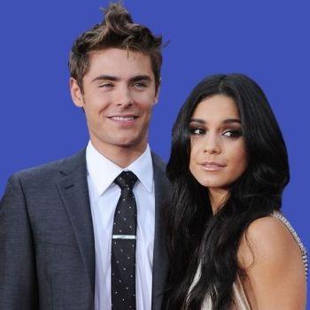 Are Zac Efron and Vanessa Hudgens still Dating?